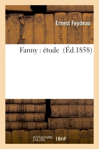 FANNY : ETUDE
