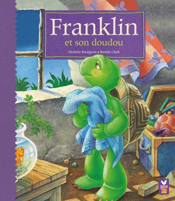 FRANKLIN ET SON DOUDOU