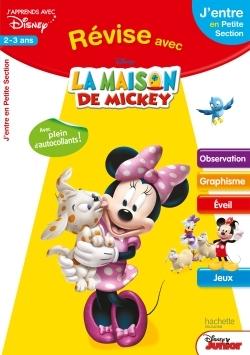 REVISE AVEC MICKEY - DE LA TPS A LA PS