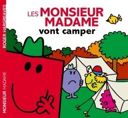 LES MONSIEUR MADAME VONT CAMPER