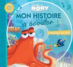DORY - MON HISTOIRE A ECOUTER
