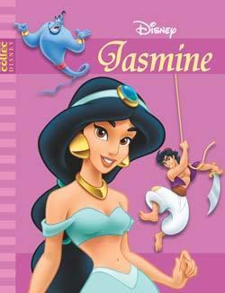 JASMINE, MA P'TITE COLLEC' DISNEY