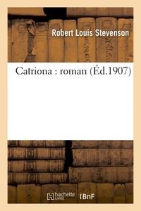CATRIONA : ROMAN