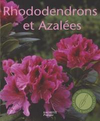 RHODODENDRONS ET AZALEES