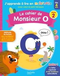 LE CAHIER DE MONSIEUR O NIV. 2