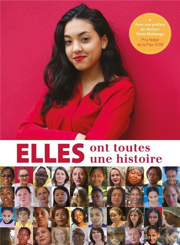 ELLES ONT TOUTES UNE HISTOIRE