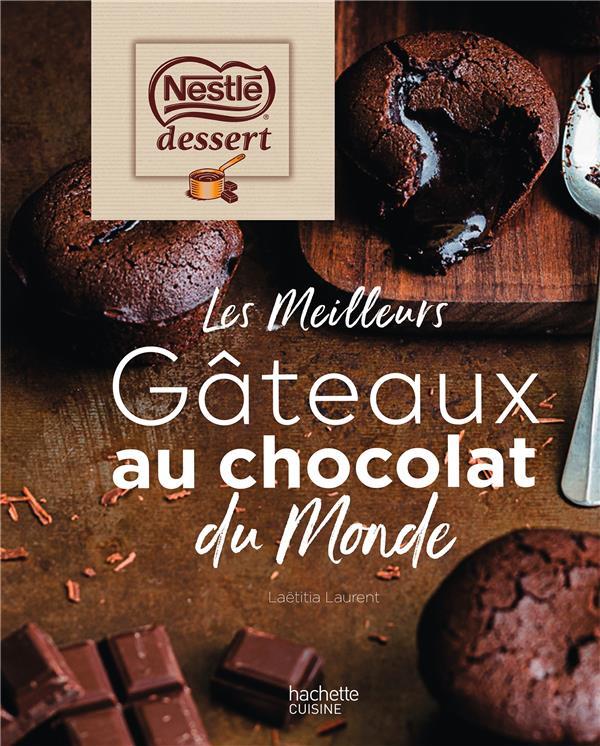 Gateaux au chocolat nestle dessert