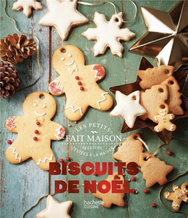 Biscuits de noel nouvelle edition