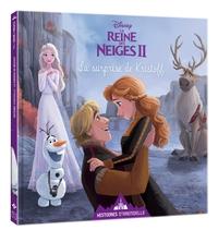 LA REINE DES NEIGES 2 - HISTOIRES D'ARENDELLE - TITRE 7 A VENIR
