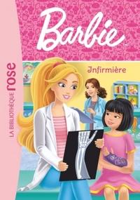 BARBIE 06 - INFIRMIERE