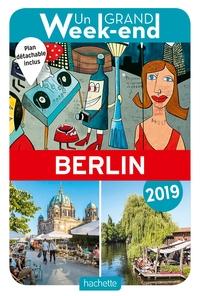 GUIDE UN GRAND WEEK-END A BERLIN 2019
