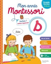 MONTESSORI MON ANNEE DE GRANDE SECTION