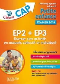 FICHES CAP ACCOMPAGNANT EDUCATIF PETITE ENFANCE - TOME 2 EXERCER SON ACTIVITE EN ACCUEIL COLLECTIF E