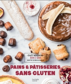PAINS & PATISSERIES SANS GLUTEN
