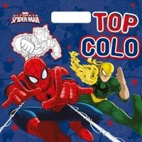 SPIDERMAN - TOP COLO