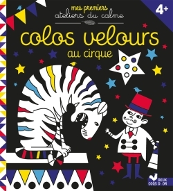 COLOS VELOURS - AU CIRQUE