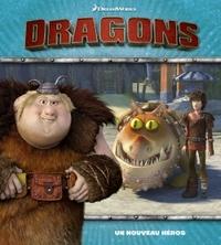 DREAMWORKS-DRAGONS - UN NOUVEAU HEROS