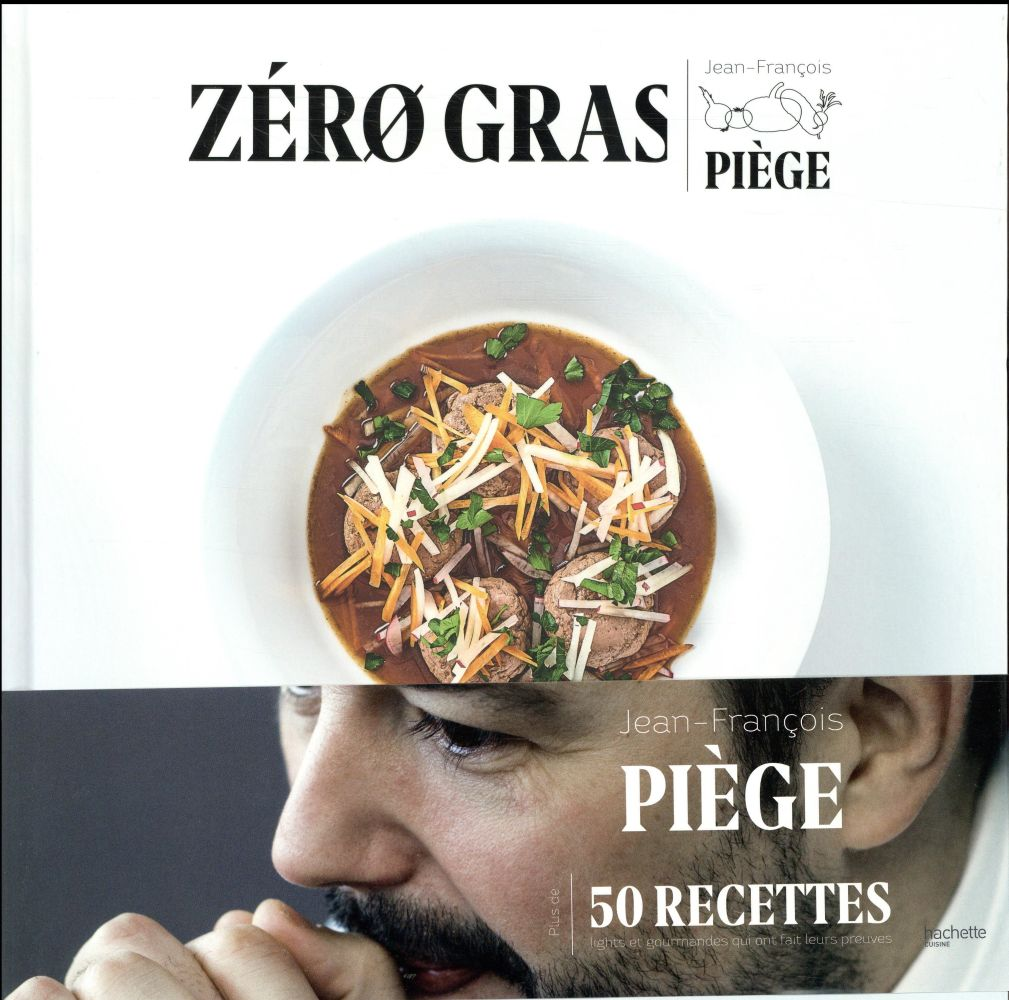 Zero gras