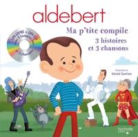 ALDEBERT - MA P'TITE COMPILE