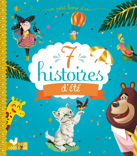 7 HISTOIRES D'ETE