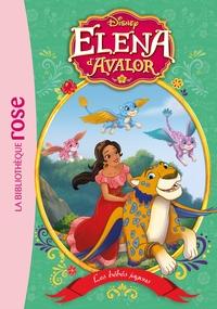 ELENA D'AVALOR - T09 - ELENA D'AVALOR 09 - LES BEBES JAGONS