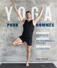 YOGA POUR HOMMES