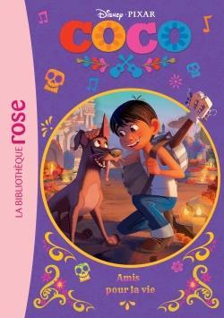 Coco - t04 - coco 04 - amis pour la vie