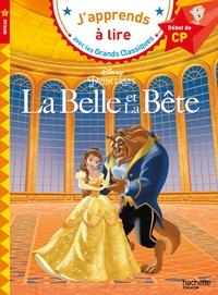 LA BELLE ET LA BETE CP NIVEAU 1