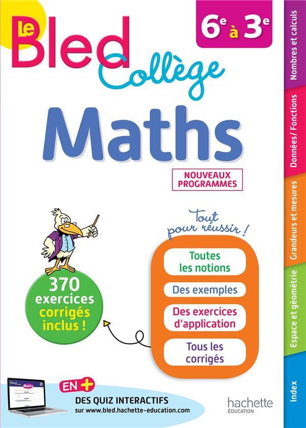 Bled maths college