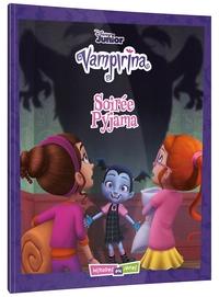 VAMPIRINA - HISTOIRES EN SERIES - PYJAMA PARTY !