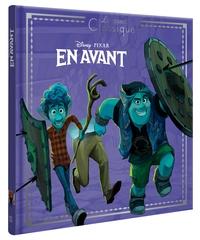 EN AVANT - LES GRANDS CLASSIQUES - DISNEY PIXAR - L'HISTOIRE DU FILM