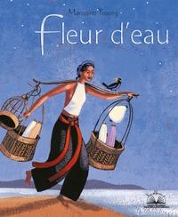 ALBUM COUP DE COEUR - FLEUR D'EAU