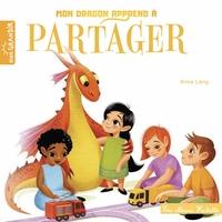 MON DRAGON APPREND A PARTAGER