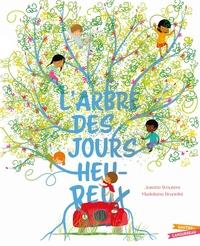 L'ARBRE DES JOURS HEUREUX