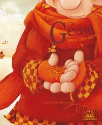 ALBUMS COUPS DE COEUR - LE GEANT AUX OISEAUX