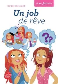 SIGNE JULIETTE - TOME 3 - UN JOB DE REVE