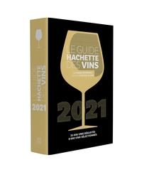 GUIDE HACHETTE DES VINS PREMIUM 2021