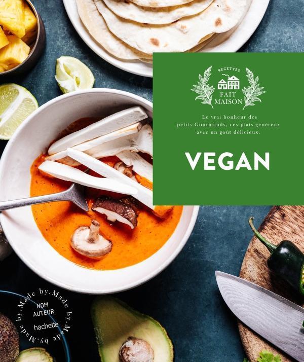 Vegan nouvelle edition