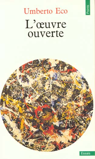 OEUVRE OUVERTE L