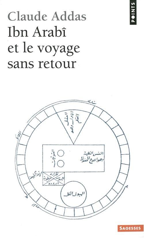 IBN'ARABI ET LE VOYAGE SANS RETOUR