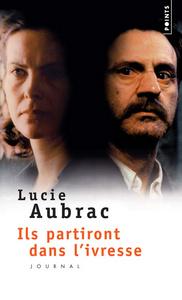 ILS PARTIRONT DANS L'IVRESSE. JOURNAL