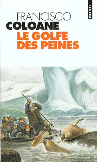 GOLFE DES PEINES (LE)
