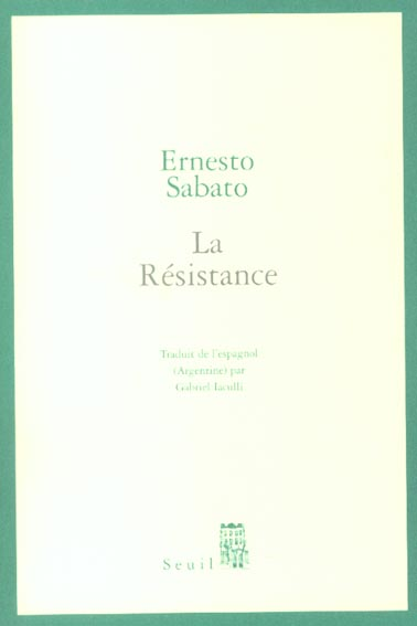 LA RESISTANCE