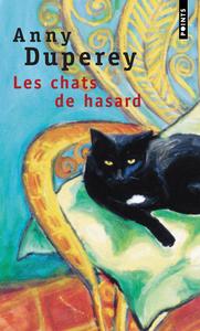 LES CHATS DE HASARD