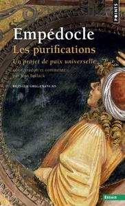 LES PURIFICATIONS. UN PROJET DE PAIX UNIVERSELLE