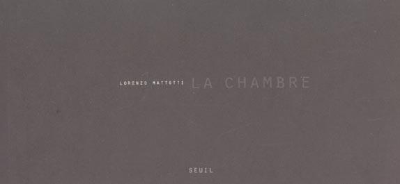 CHAMBRE (LA)