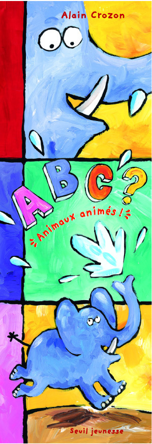 ABC? ANIMAUX ANIMES!