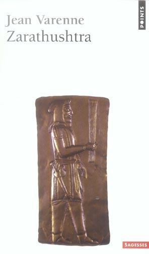 ZARATHUSHTRA
