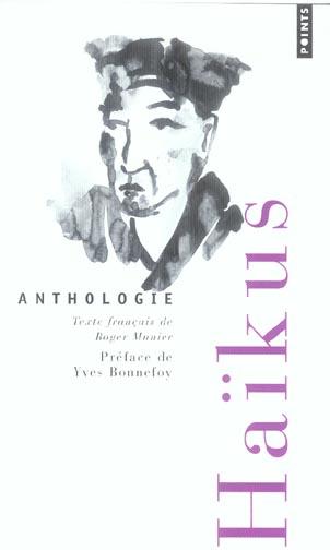 HAIKUS. ANTHOLOGIE