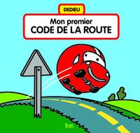 MON PREMIER CODE DE LA ROUTE
